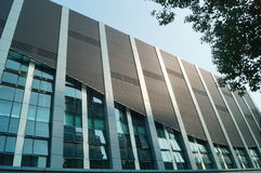 Gymnasium Building Stock Photography