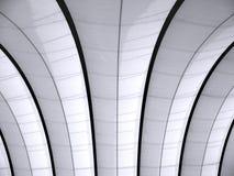 Gymnasium Ceiling Royalty Free Stock Photos
