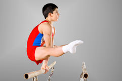 Gymnast Stock Images