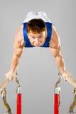 Gymnast Stock Photography