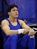 Gymnaste images stock