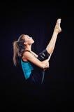Gymnastic Stock Photo