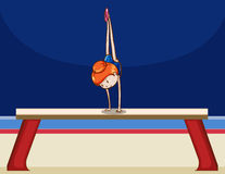 Gymnastic Stock Images