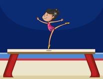 Gymnastic Stock Photos