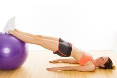 Gymnastics Stock Images