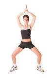 Gymnastiek #139 Stock Fotografie