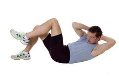 Gymnastiek Stock Afbeelding