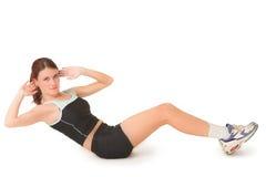 Gymnastiek #29 Stock Afbeelding