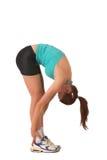 Gymnastik #121 Lizenzfreie Stockfotos