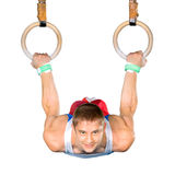 Gymnastik Stockfotografie