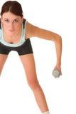 Gymnastik #99 Lizenzfreie Stockbilder