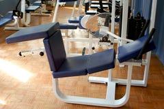 Gymnastikausrüstung Lizenzfreie Stockbilder