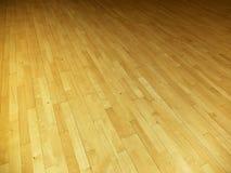 Gymnastikfußbodenhintergrund Lizenzfreies Stockbild