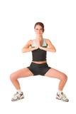Gymnastique #142 Images stock