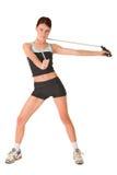 Gymnastique #165 Image stock