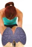 Gymnastique #22 Photographie stock libre de droits