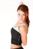 Gymnastique #31 Image stock