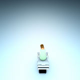 Gynecological Table Stock Images