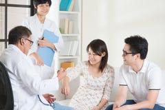 gynecology стоковые фото
