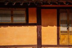 Gyodong Hyanggyo Confucian School, Korean traditional house in Ganghwa-gun, Incheon, Korea