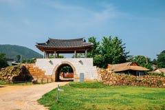 Gyodong Island Gyodongeupseong Fortress in Ganghwa-gun, Incheon, Korea