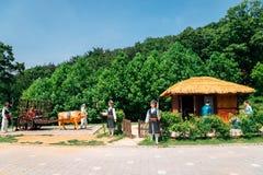 Gyodongdo Island Prince Yeonsan-gun place of Exile in Ganghwa-gun, Incheon, Korea