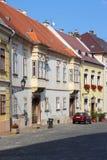 Gyor, Hungary Stock Image