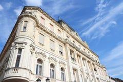 Gyor, Hungary Stock Photos