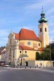 Gyor, Hungria Foto de Stock
