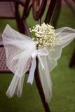 Gypsophila bouquet Royalty Free Stock Image