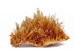 Gypsum stock image