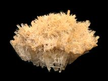 Gypsum Royalty Free Stock Photo