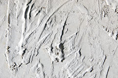 Gypsum mould background and texture Stock Photos