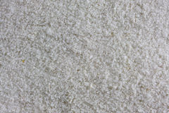 Gypsum sand background from White Sands National M Royalty Free Stock Photo