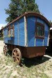 Gypsy Cart stock photos