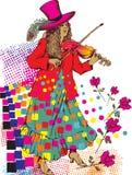 Gypsy woman Royalty Free Stock Image