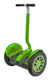 Gyro scooter Royalty Free Stock Image