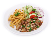 Gyros Stock Photos