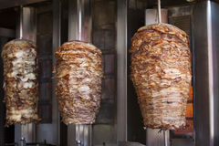 Gyros Stock Photography
