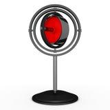 Gyroscope Stock Photo