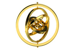 Gyroscope Royalty Free Stock Image