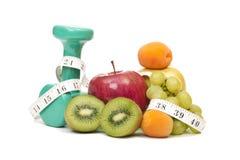 Hábitos saudáveis Fotografia de Stock