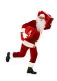 Hâte pour Noël Images libres de droits