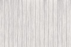 Hölzerner Hintergrund der Illustration, die Oberfläche der alten weißen hölzernen Beschaffenheit, Draufsichtholztäfelung vektor abbildung