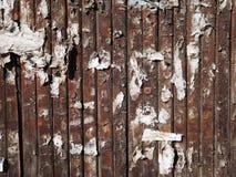 Hölzerner Wand- oder Tabellenfahnenhintergrund stockfoto