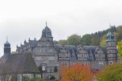 Hämelschenburg 库存照片