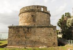 Hıdırlık Tower Royalty Free Stock Image