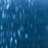 Hällregn som bakgrundsbild royaltyfri bild