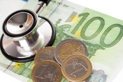 Hälsovård Arkivbild