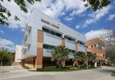 Hälsovårdbyggnad på UCF arkivbild